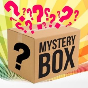 $30 mystery box!!